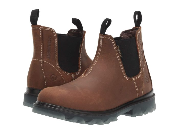 Wolverine Heritage I-90 EPX Soft Toe work boot