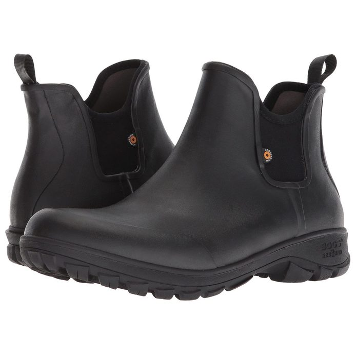 Men's Bogs Sauvie Slip-On Boot garden boot