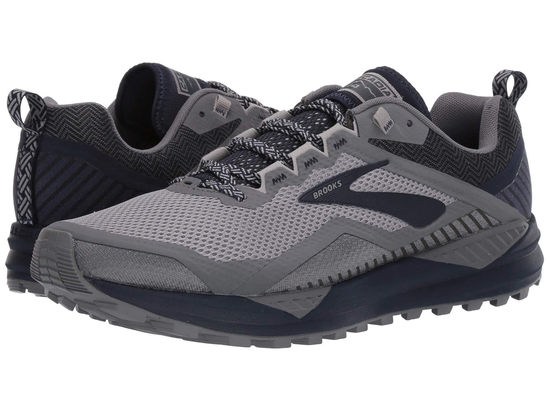 Brooks Cascadia 14 trail shoes