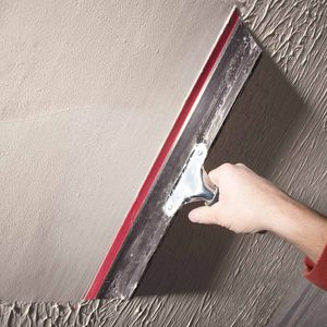 How to Skim-Coat Walls