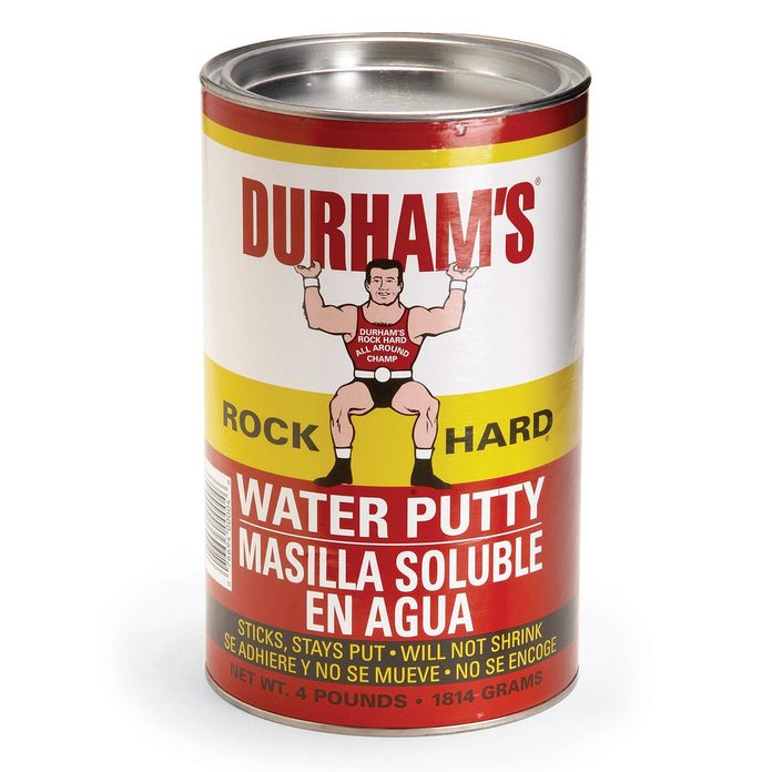 Durable Wood Filler water putty