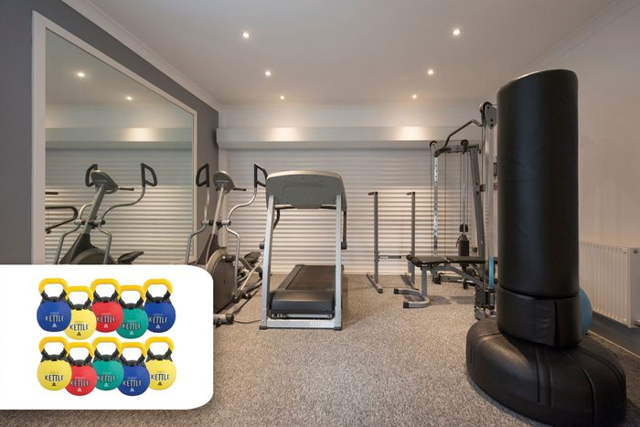 exercise equipment buy used reusable