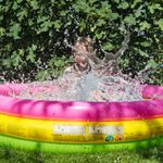 What to Know About Kiddie Pools