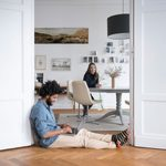 Tips for Sharing a Work Space with Your Housemate