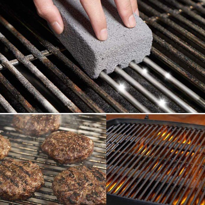 grill bricks