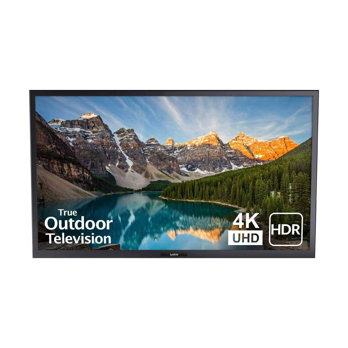 SunBriteTV Outdoor TV