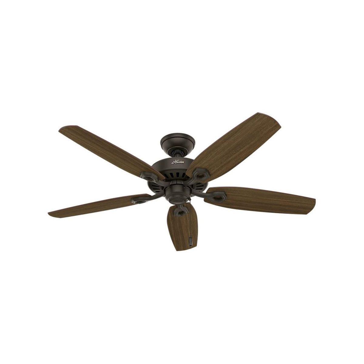 Standard ceiling fan