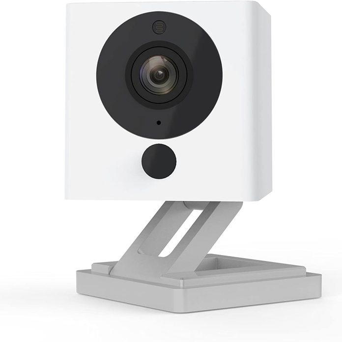 Wyze security camera