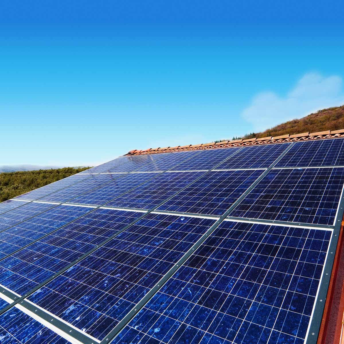 what size pv are right for you solar panels