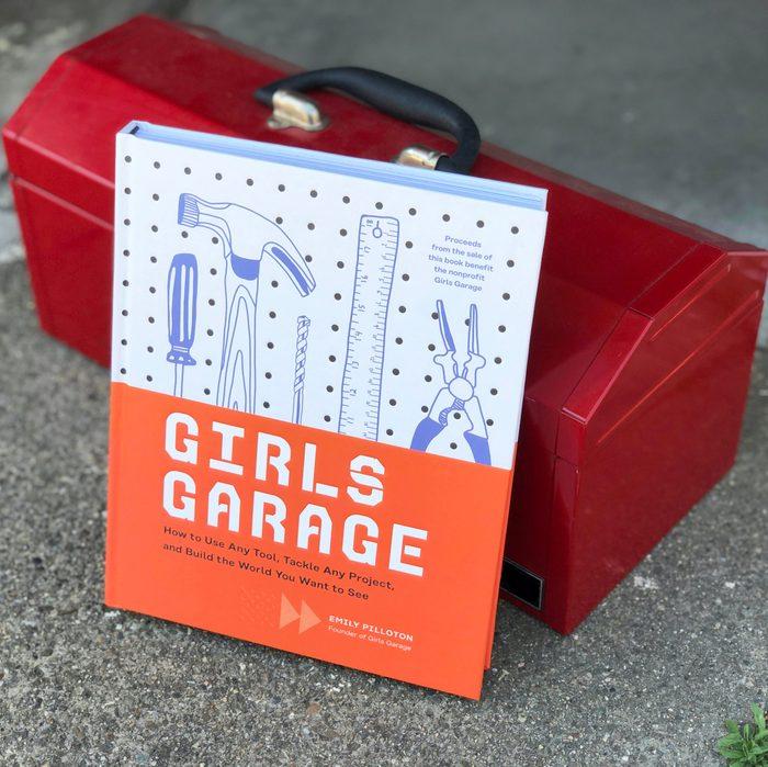 Girls Garage Book