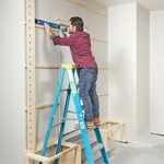 Stepladder Safety Basics