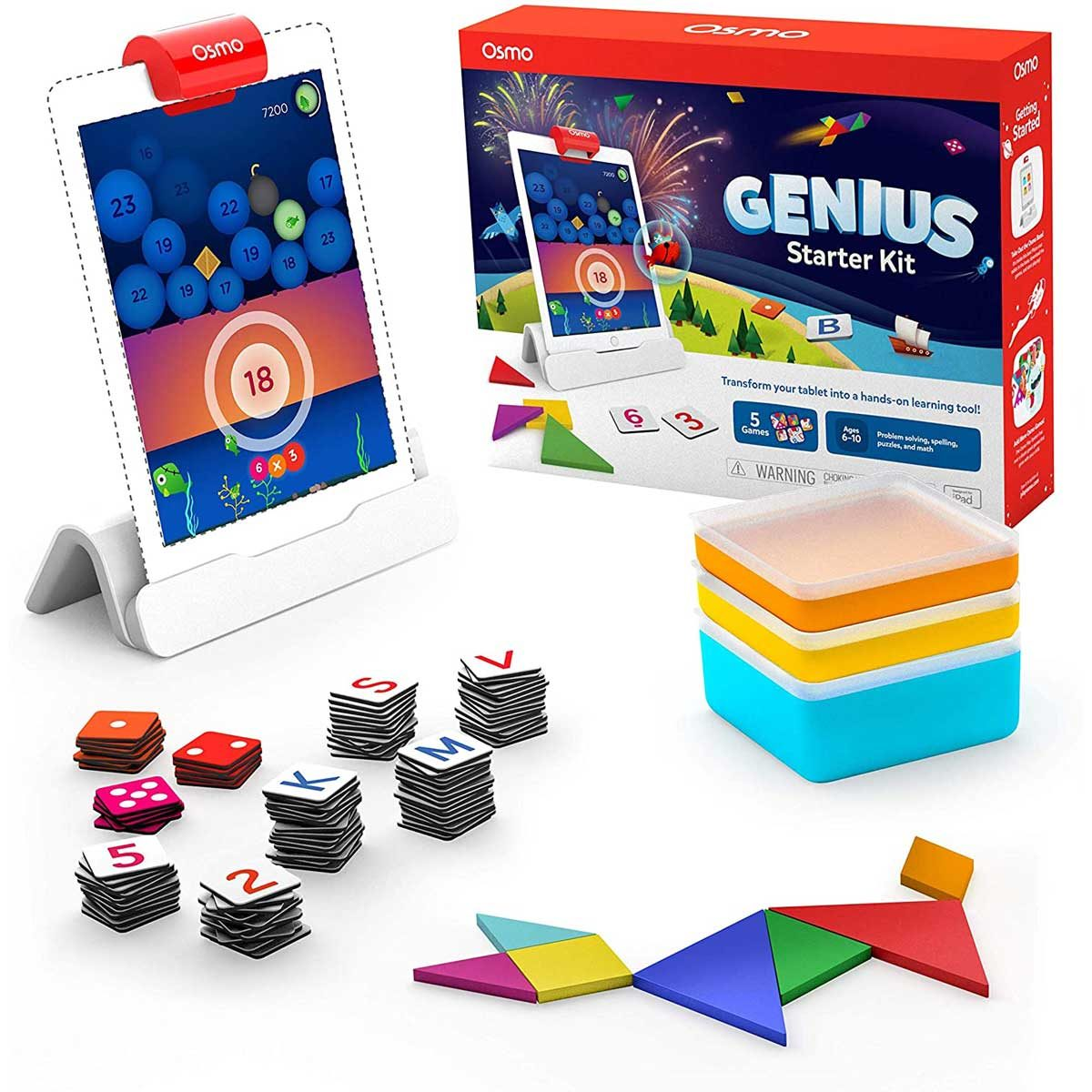 Smart kids game