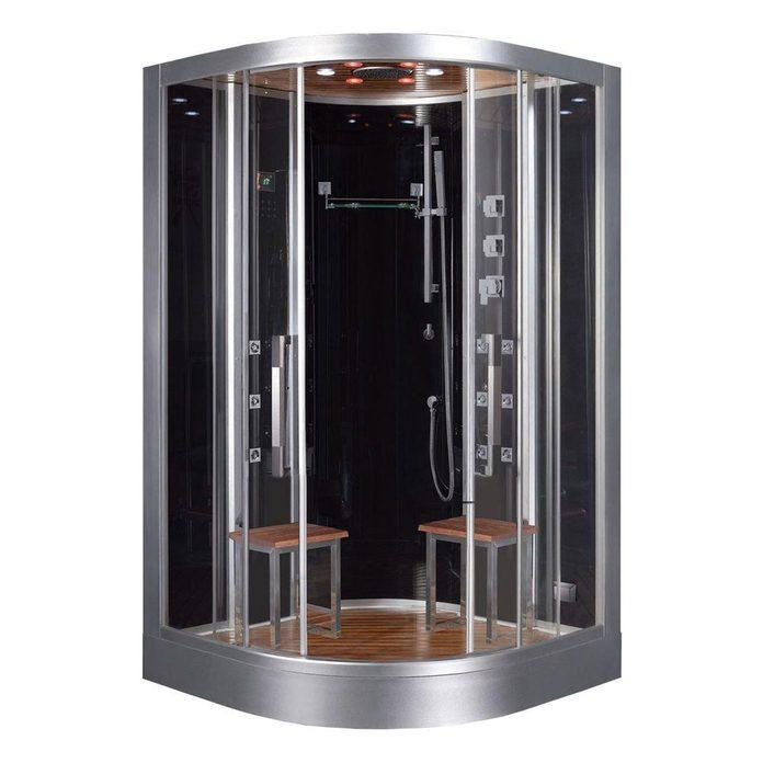 Shower sauna