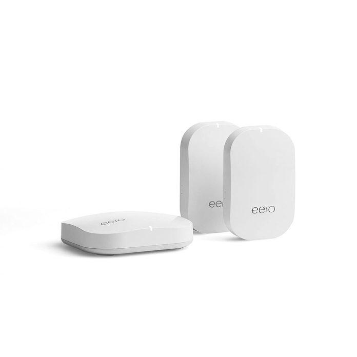 Amazon Eero wifi system