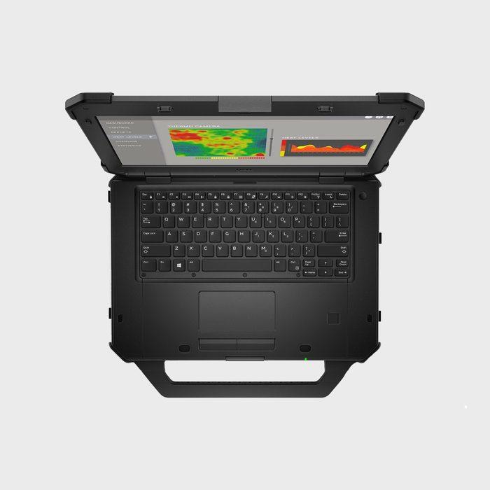 Latitude 7424 Rugged Extreme Laptop