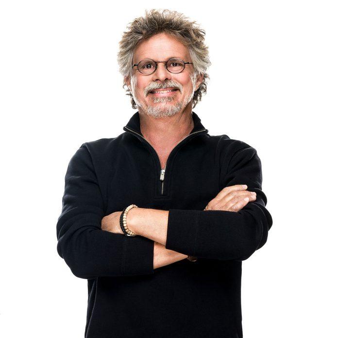 Portrait of Stephen Raichlen