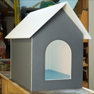 How to Make a DIY Dog House