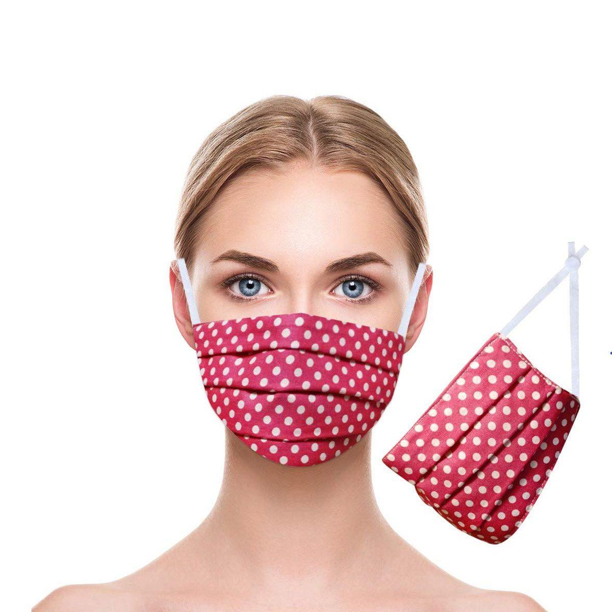 Children's face mask