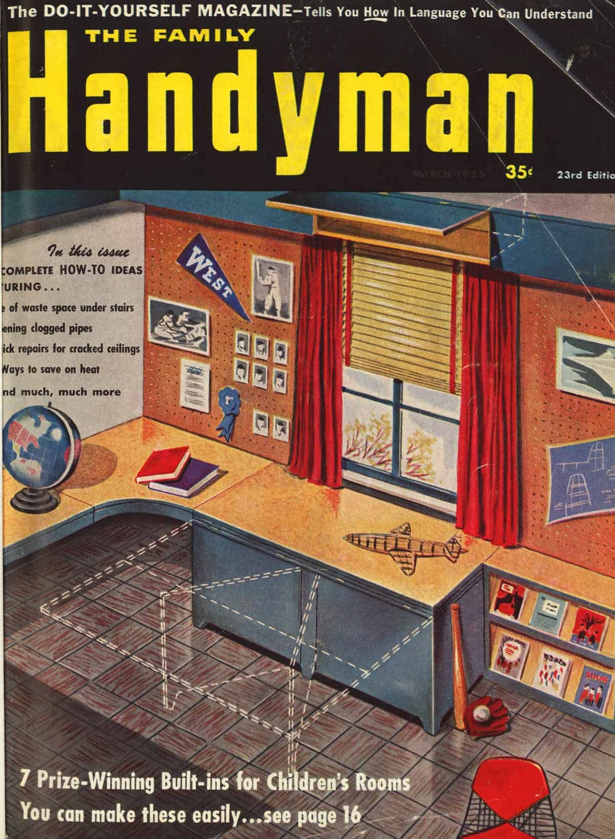 1955 winter issue