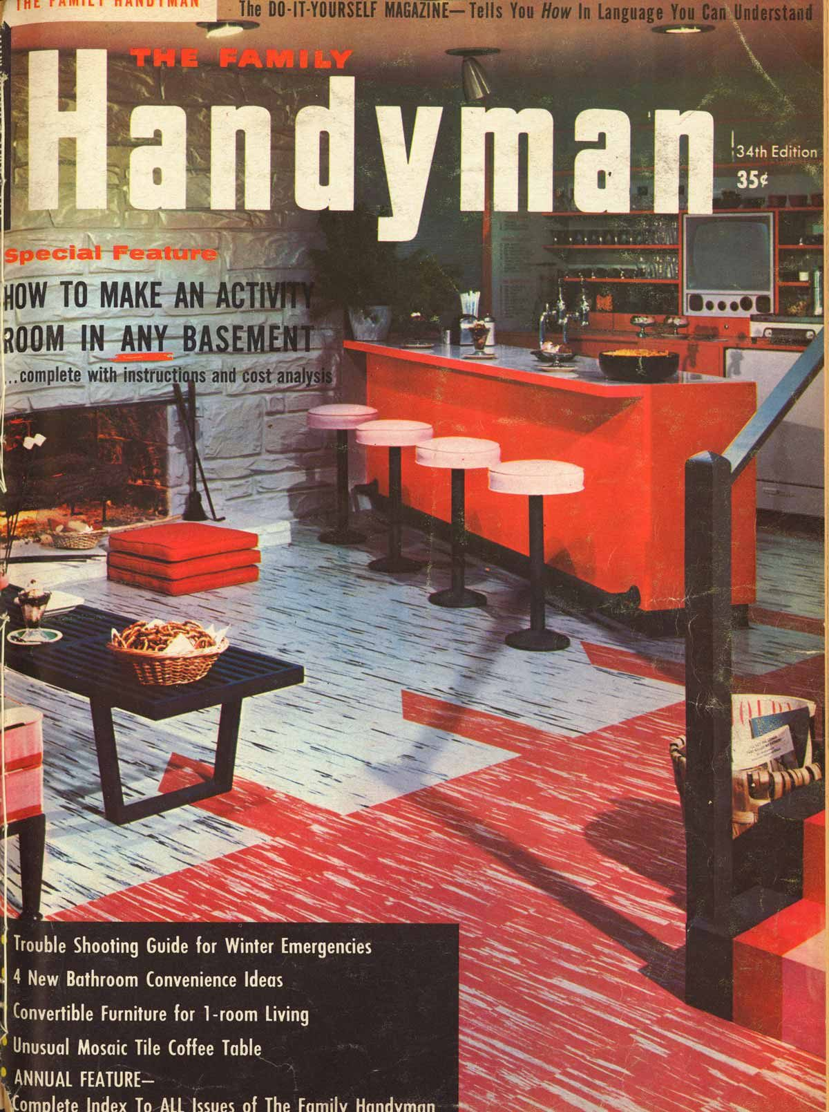 1957 winter issue