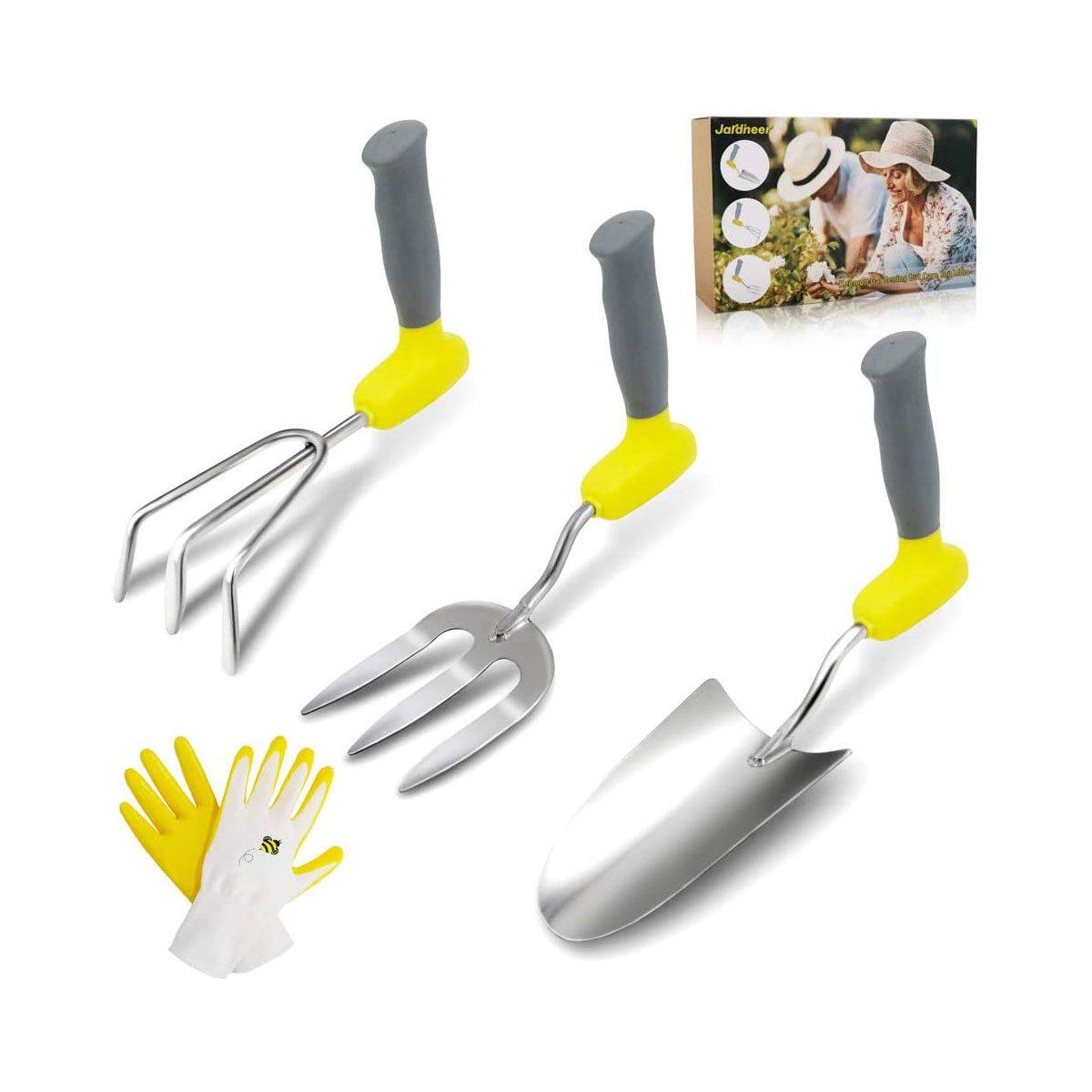 Ergonomic tools