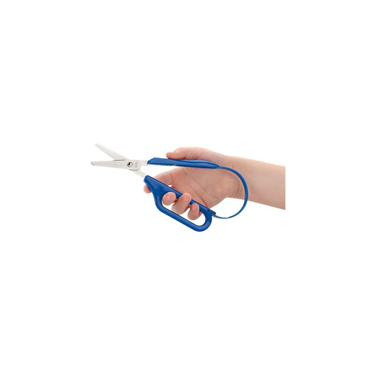 Easy scissors
