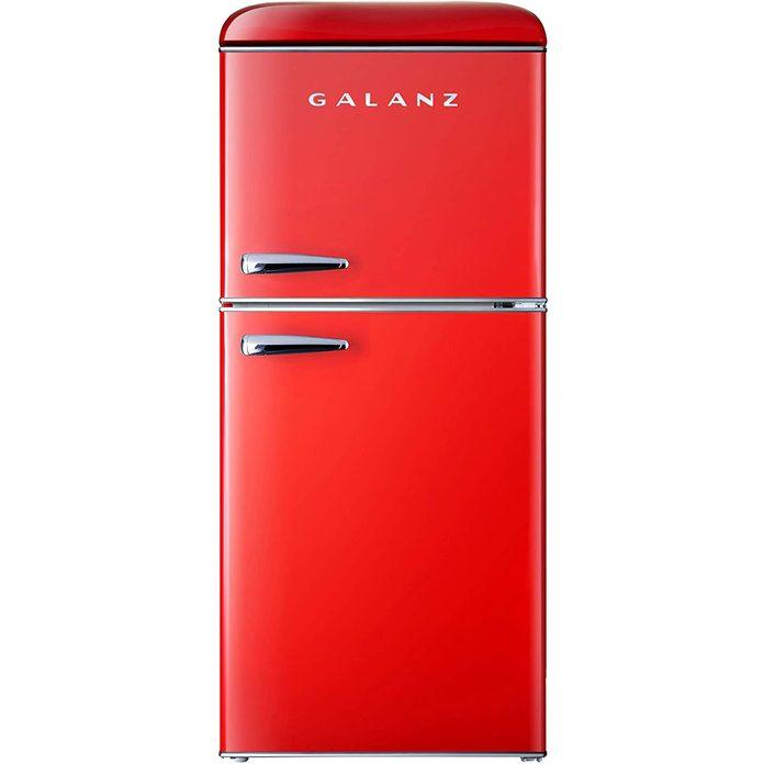 Mini fridge