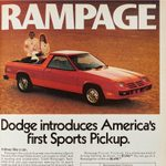 Family Handyman's Vintage Truck Ads from the '80s