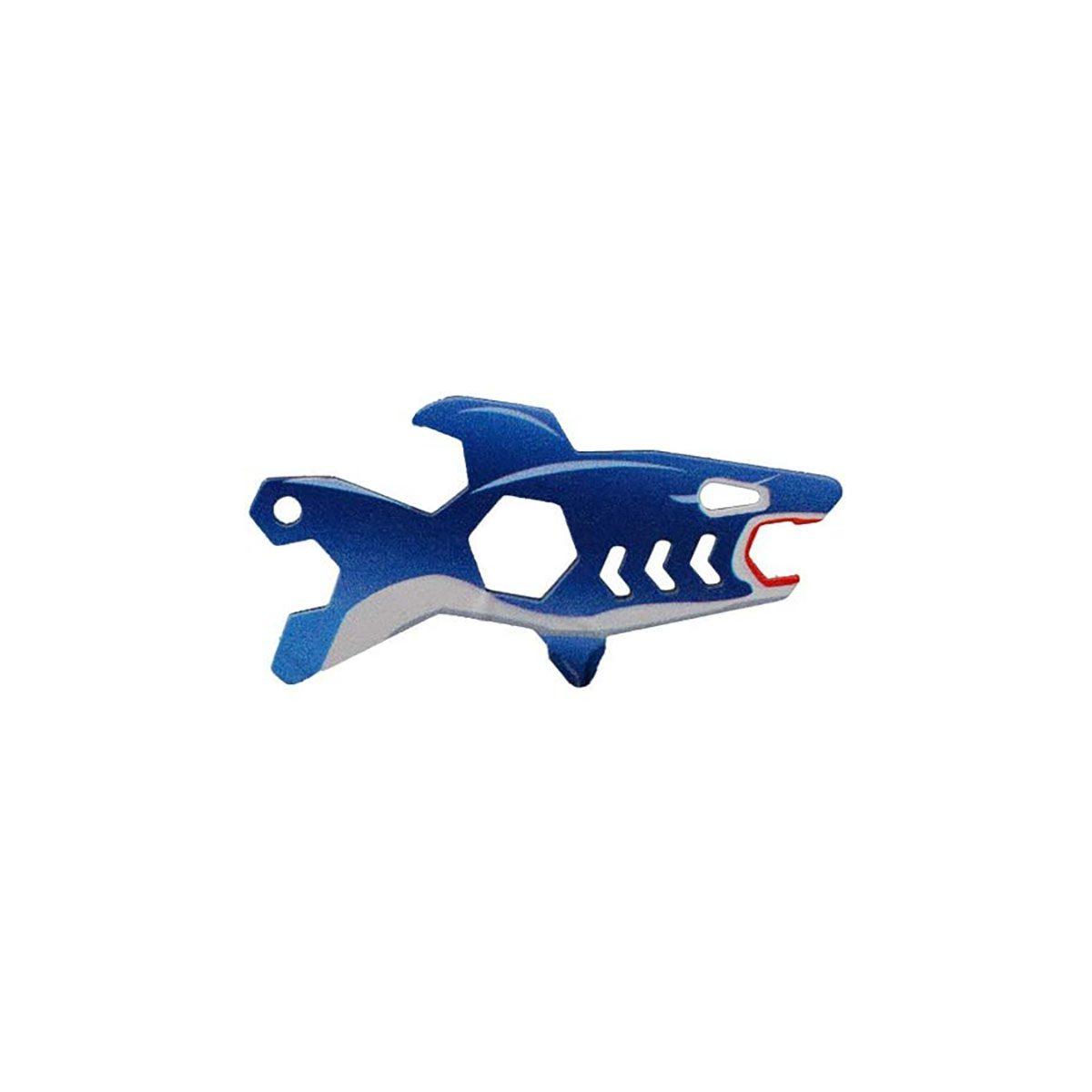 Shark multi-tool