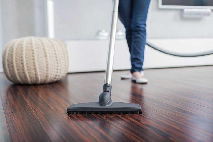 floor-clean