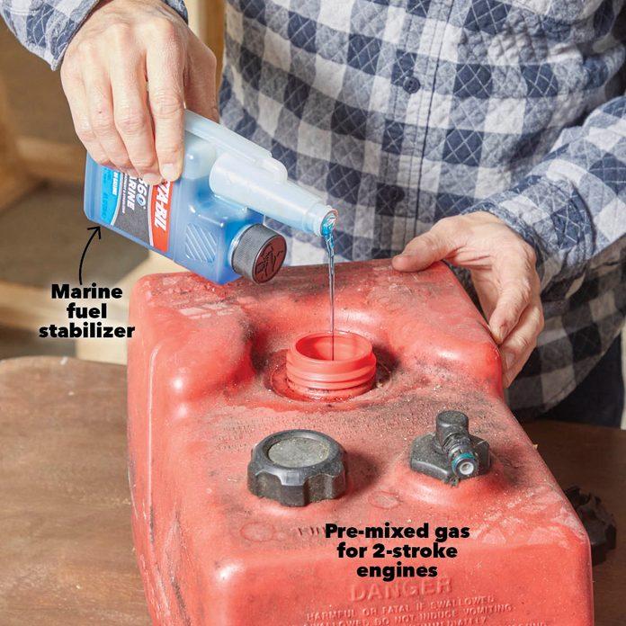 Treat the Fuel Mix