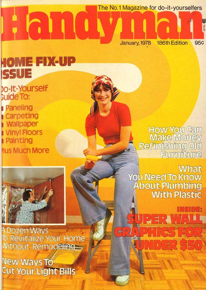 Winter 1978 Cover