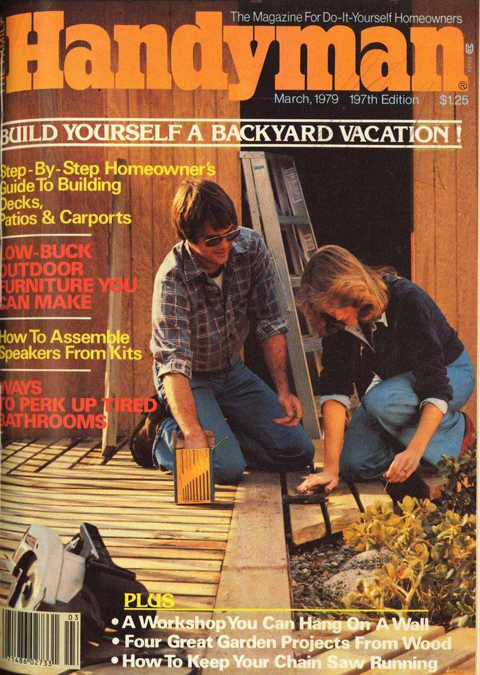 winter 1979 cover