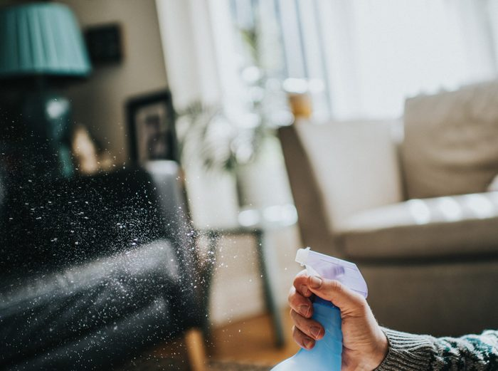 Air / furniture freshener