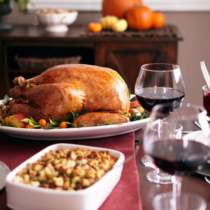 turkey thanksgiving