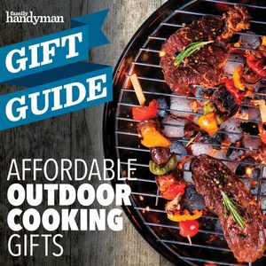 15 Affordable Gifts for the Outdoor Cook