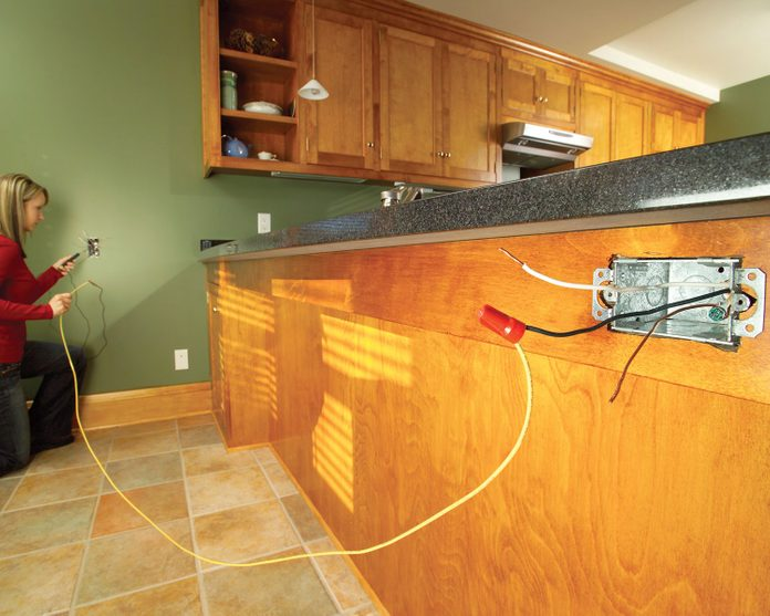 Identify Remote Wires