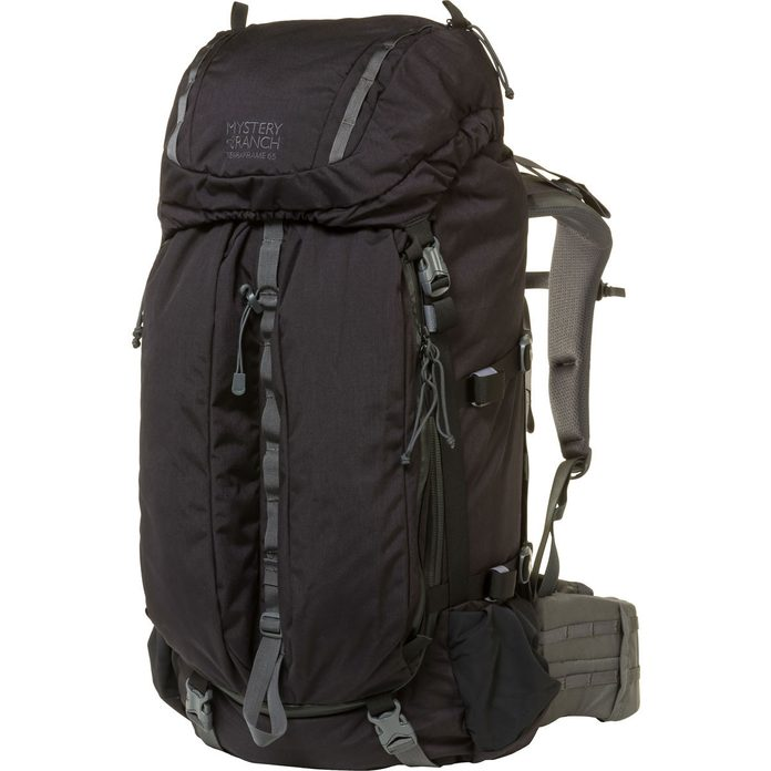 Camping pack