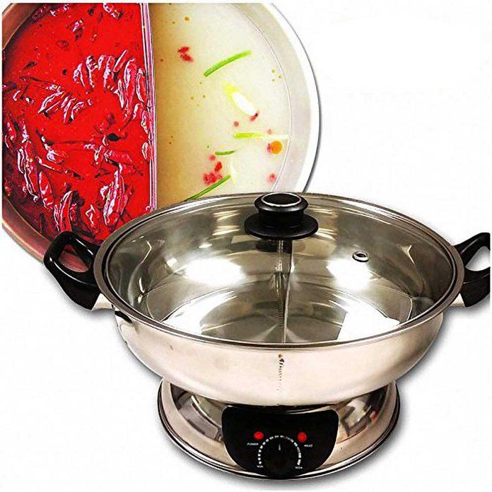 Shabu Shabu pot