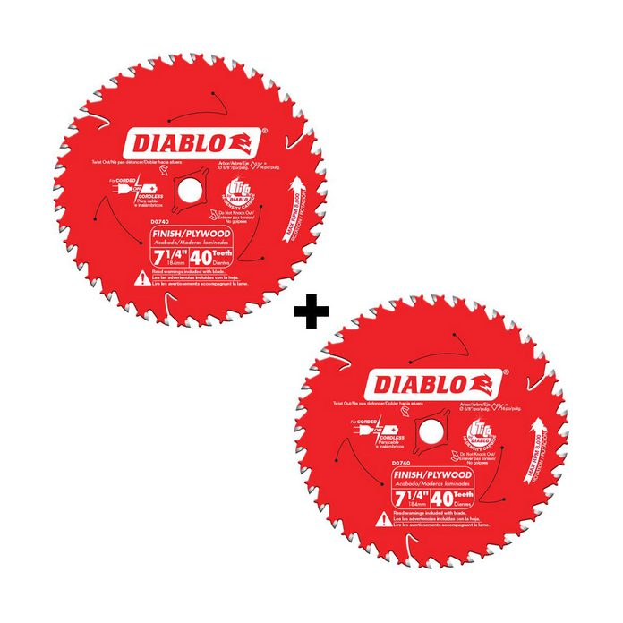 diablo saw blade circular