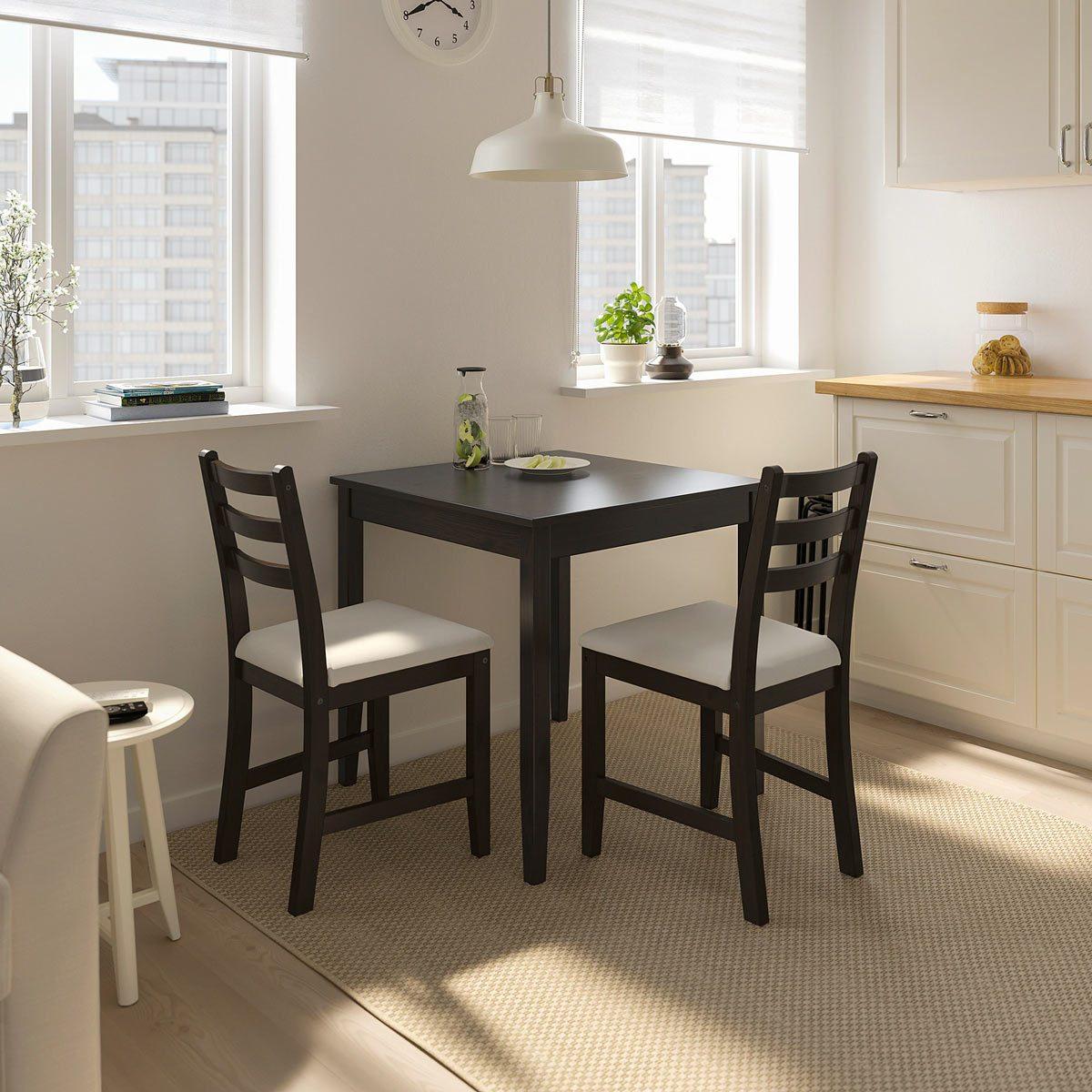 small ikea table