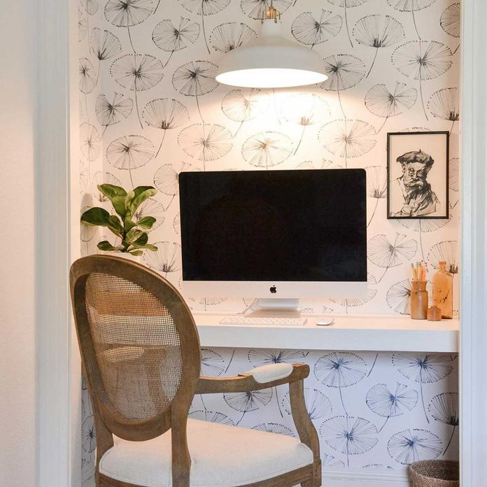 home office wallpaper