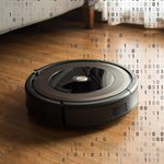 Things Your Robot Vacuum Might Know About Your House
