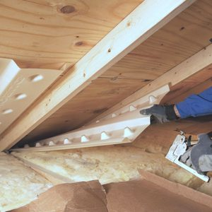 Finishing an Attic