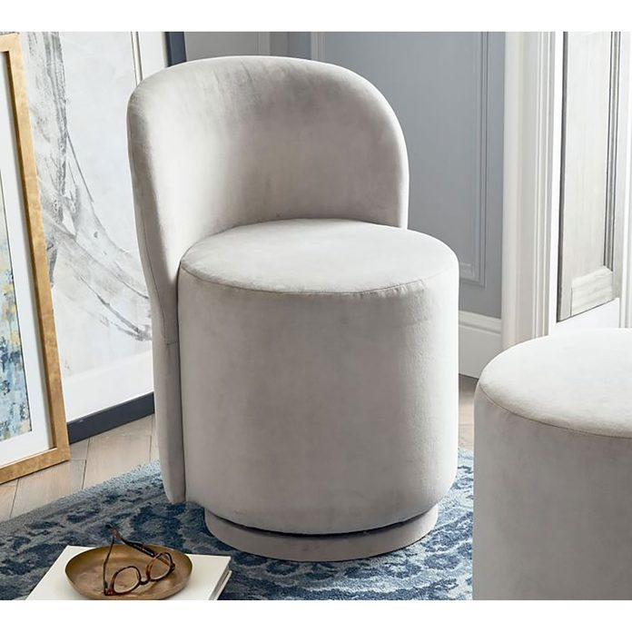 Off-white chair