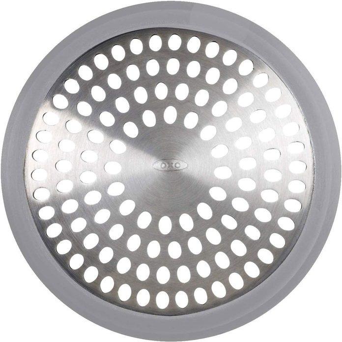 Shower drain cover