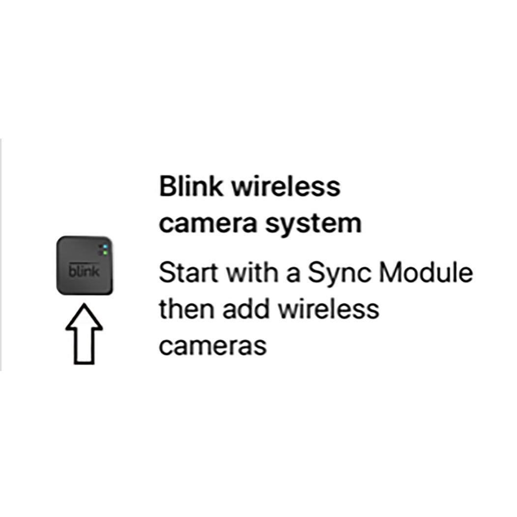 Blink Sync Module