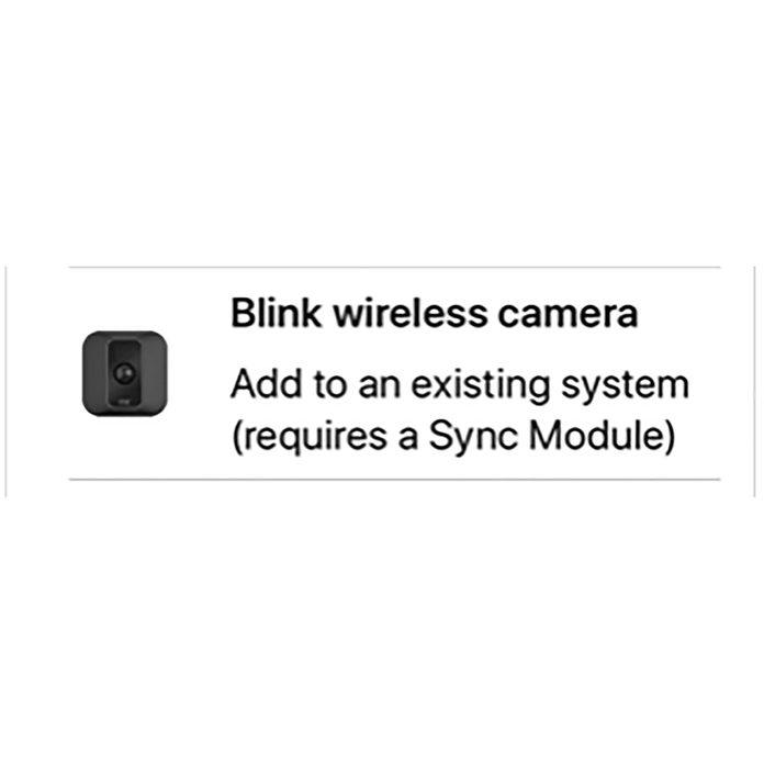 Blink Wireless
