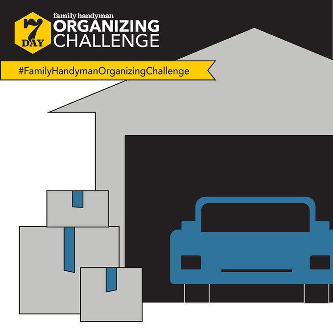 Garage Organizing Challenge 1080px