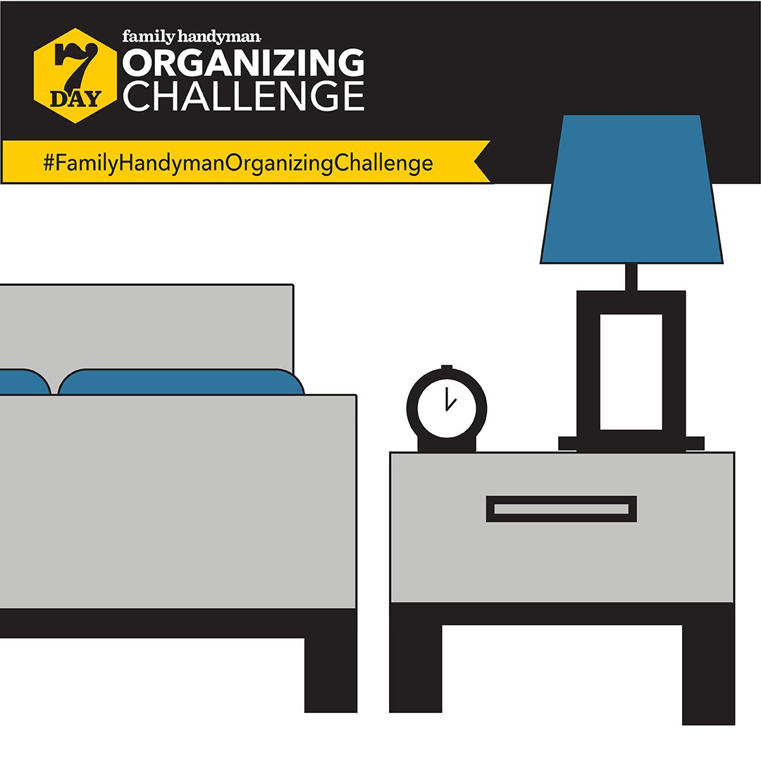 Bedroom Organizing Challenge 1080px